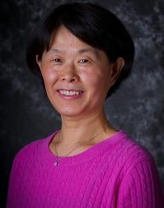 Li Portrait